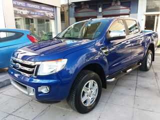 Ford Ranger LIMITED FULL EXTRA !!!!3200