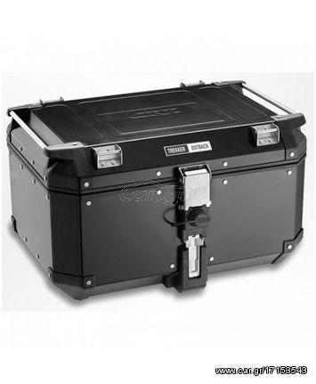 b52bba916d Βαλίτσα 58 λίτρα OBK58Β μαύρη-αλουμινίου monokey GIVI - € 428 EUR ...