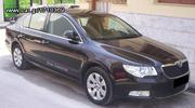 Skoda Superb AMBITION 1.4 TSI
