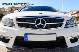 Mercedes-Benz C 180 C-180 LOOK C63 AMG '12 - € 23 900 - Car gr