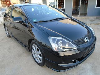 Honda Civic EP1 SPORT 1.4 FULL EXTRA