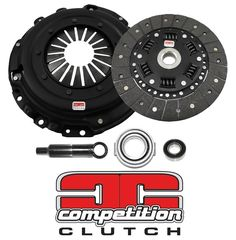 Competition Clutch δίσκο-πλατό Stage 2 για Nissan 300ZX (VG30DETT)