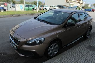 Volvo V40 Cross Country ΕΓΓΥΗΣΗ ΚΜ!!!!!!