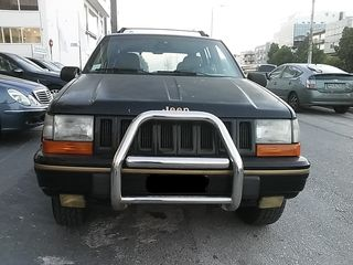 Jeep Grand Cherokee LIMITED EDITION
