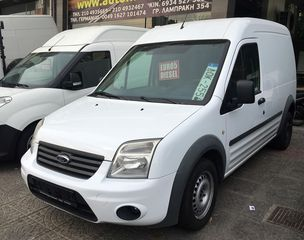 Ford Transit connect euro5