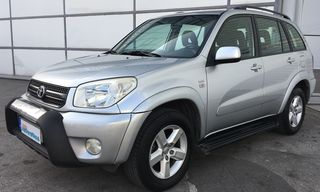 Toyota RAV 4 LUXURY