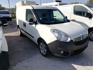 Opel Combo FULL Extra 1600cc 105 PS