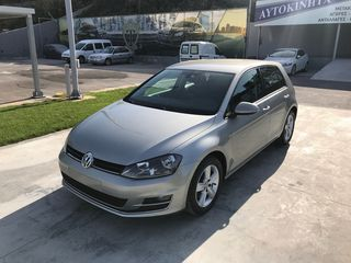 Volkswagen Golf 1.4 HIGHLINE 140HP TSI