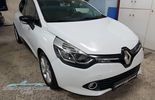 Renault Clio 1.5 DCI AUTOMATIC LUXE 90HP 5D