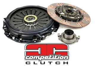 Competition Clutch δίσκο-πλατό Stage 3 για Toyota Celica/MR2 (3SGTE)