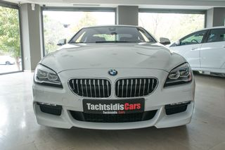 Bmw 640 XDRIVE  M-PACK