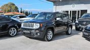 Jeep Renegade LIMITED 4X4 AUTODEDOUSIS