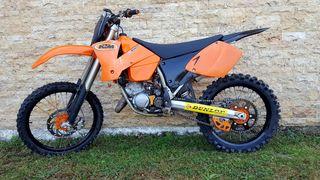 Used KTM 125 SX Bikes - - Car.gr 6d7ff893f9