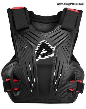 1eaf3c6b57e Acerbis Θώρακας Impact MX Black - € 81 EUR - Car.gr