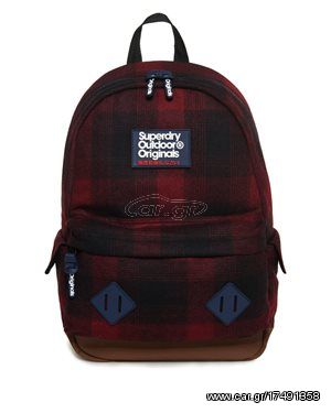 6b54be682e ΣΑΚΙΔΙΟ SUPERDRY FRONTIER MONTANA - € 41 EUR - Car.gr