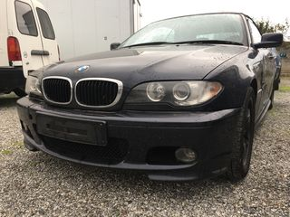 BMW E46 CABRIO M PACKET