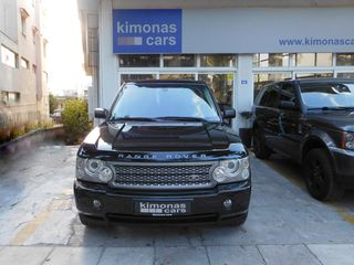 Land Rover Range Rover  VOGUE SUPERCHARGED 80.000 ΧΛΜ