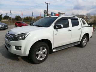 Isuzu D-Max GRAVITY 4DOOR