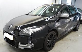 Renault Megane GT-LINE ESTATE EURO5 1.5 110Ps