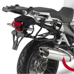 fefbbdb71b Βάσεις πλαϊνών βαλιτσών rapidlock PLXR1110 GIVI V35 Kappa K33 Honda  Crosstourer 1200   1200 DCT 12-17Βάσεις πλαϊνών βαλιτ.