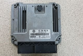 Plug & Play Bosch Engine ECU, VW Golf  Skoda Audi SEAT 1.6 F...