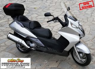 Honda FJS 600 Silver WING injection Δωρεάν Μεταφορά...