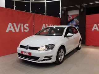 Volkswagen Golf HIGHLINE TSI 140HP DSG7