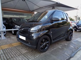 Smart ForTwo PULSE F1 DIESEL CABRIO
