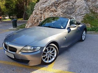 Bmw Z4 FACELIFT/ΙΔΙΩΤΗ