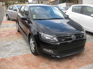Volkswagen Polo BLUEMOTION ECO START-STOP TDI