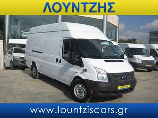 Ford  TRANSIT T350 ELS 155 HP PROPULSION 4.0M