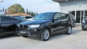 Bmw X3 xDRIVE STEPTRONIC AUTODEDOUSIS