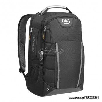 3db3054b0e OGIO Ogio Axle Laptop Bag Black – Σακίδιο Πλάτης για Laptop - € 90 ...