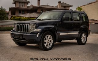 Jeep Cherokee 2.8 CRD LIMITITED