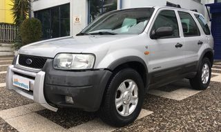 Ford Maverick XLT 3.0 ΑUTO