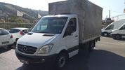 Mercedes-Benz Sprinter 319 cdi EURO5