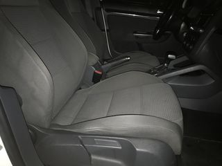 Parts Car Interior Car body Seats/Salon Volkswagen Golf