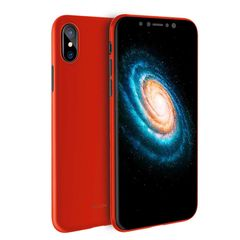 RED .. IPHONE XS  .. 5.8'' .. CLONE  + SMARTWATCH PHONE .. 4...