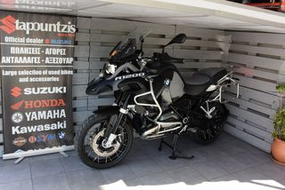 Bmw R 1200 GS Adventure 3 Πακέτα,Keyless,08/2016
