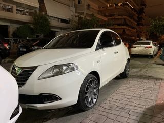 Lancia Ypsilon FULL EXTRA FACELIFT