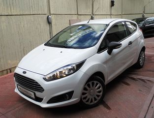 Ford Fiesta 1.5 D-CRUISE CTRL-BLUETOOTH