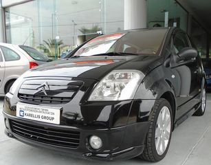 "Citroen C2 1.6 110 AUTO""WINTER SALE"""