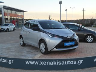 Toyota Aygo X-CITY