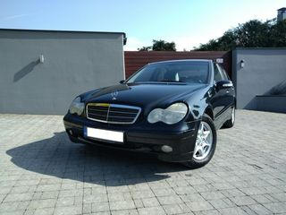 Mercedes-Benz C 200 Kompressor, Άριστο!!!