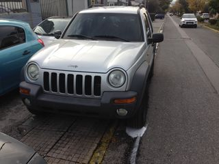 Jeep Cherokee  3.7 LIMITED  LPG