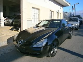 Mercedes-Benz SLK 200 1800CC  NAVI/TV/ TFT