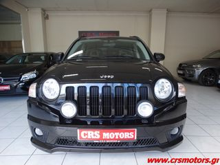 Jeep Compass RALLYE TOURING CRS MOTORS