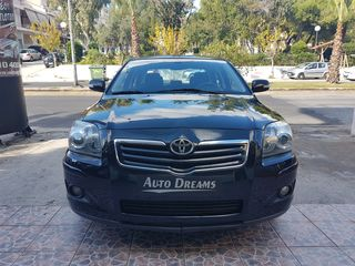 Toyota Avensis AUTODREAMS!!!