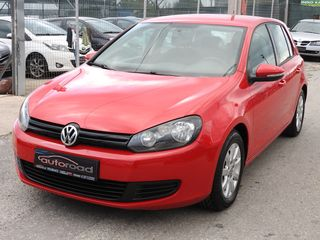 Volkswagen Golf 1.6TDI BLUEMOTION