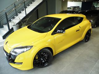 Renault Megane RS-265HP - LED-XENON